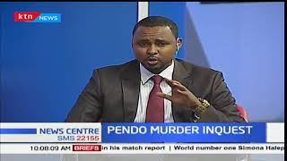 Baby Pendo's murder case to be mentioned in Kisumu High Court