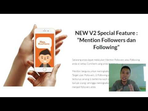 Video cara paling jitu meningkatkan penjualan dengan instagram sb1m bogor