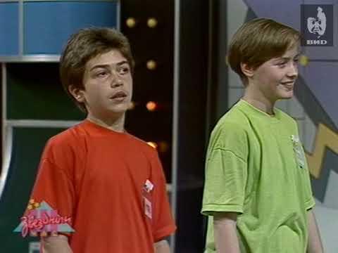 Звездный час 1993 (15.08.1993)