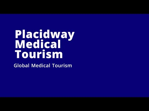 PlacidWay: Integrating Medical Travel Value Chain: Consumers, Providers, Suppliers