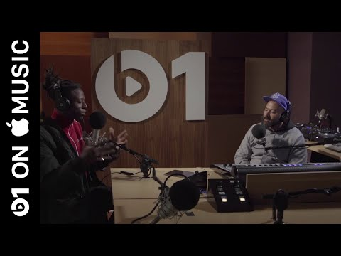 Joey Bada$$ and Ebro Darden [Excerpt] | Beats 1 | Apple Music