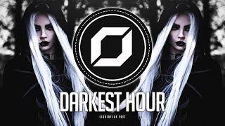 HARD-PSY ◉ D-Block & S-te-Fan & Sub Zero Project - Darkest Hour (The Clock) [LiquidFlux Edit]