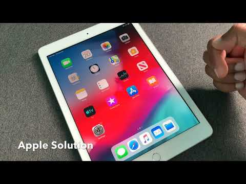 Download Unlock Ipad Icloud Activation Lock And Use Apps In 2019