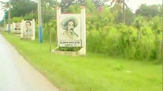 preview picture of video 'bauta cuba'