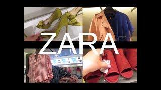 Шоппинг влог  #7. Новинки в ZARA
