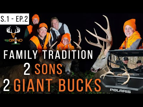Family Tradition<br>Episode 2