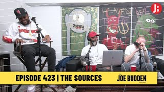 The Joe Budden Podcast - The Sources
