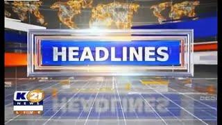 Headlines 01 P.M   23-July-2021   K21 News