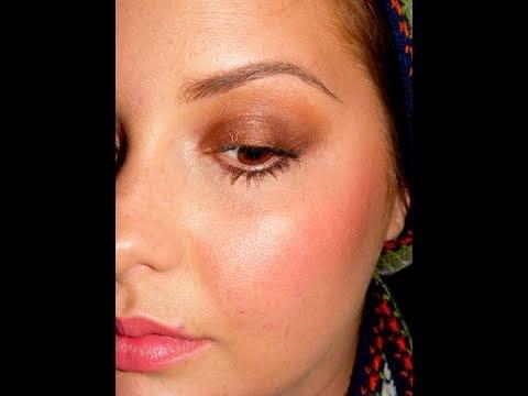 Casual Colour Lip & Cheek Colour by MAC #4