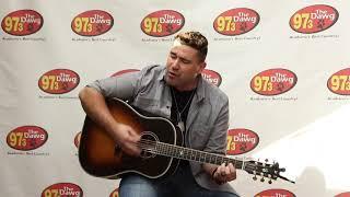 """Josh Gracin - """"History Repeats""""   Live in the Lobby"""