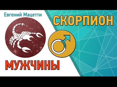 Мужчина Скорпион ♏ Характер и совместимость парня – Скорпион Астрологический любовный гороскоп