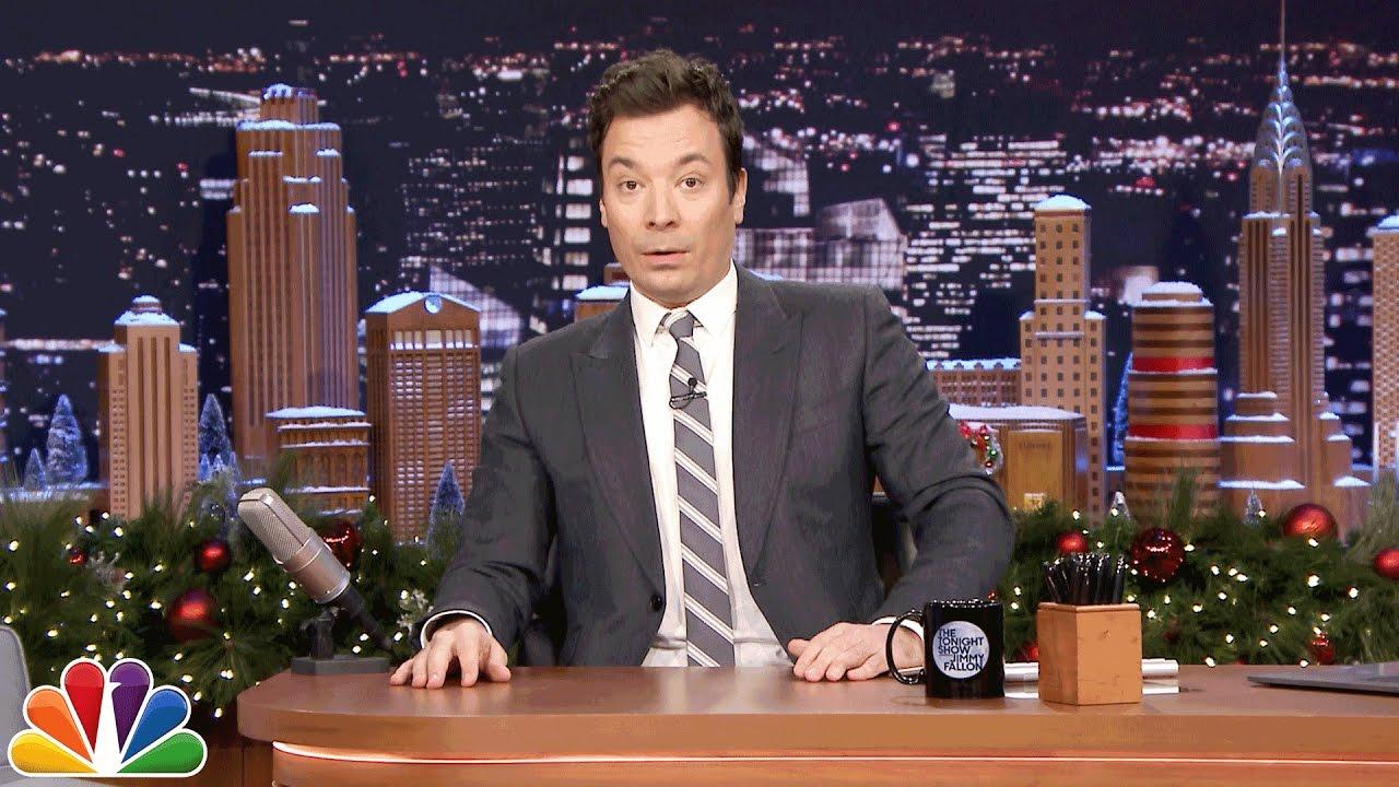 Tonight Show Superlatives: 2016 NFL Season - Rams and Seahawks thumbnail