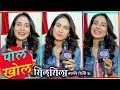 Aneri Vajani Aka Pari Reveals Secrets Of Set | Pol