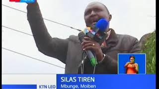 Mahakama ya rufaa mjini Eldoret imeidhinisha ushindi wa mbunge Alfred Keter