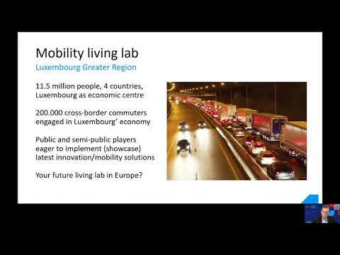 Mobility innovation