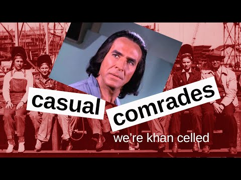 is cancel culture a thing? - casual comrades