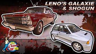 Jay Leno's Shogun & 7 Liter Ford