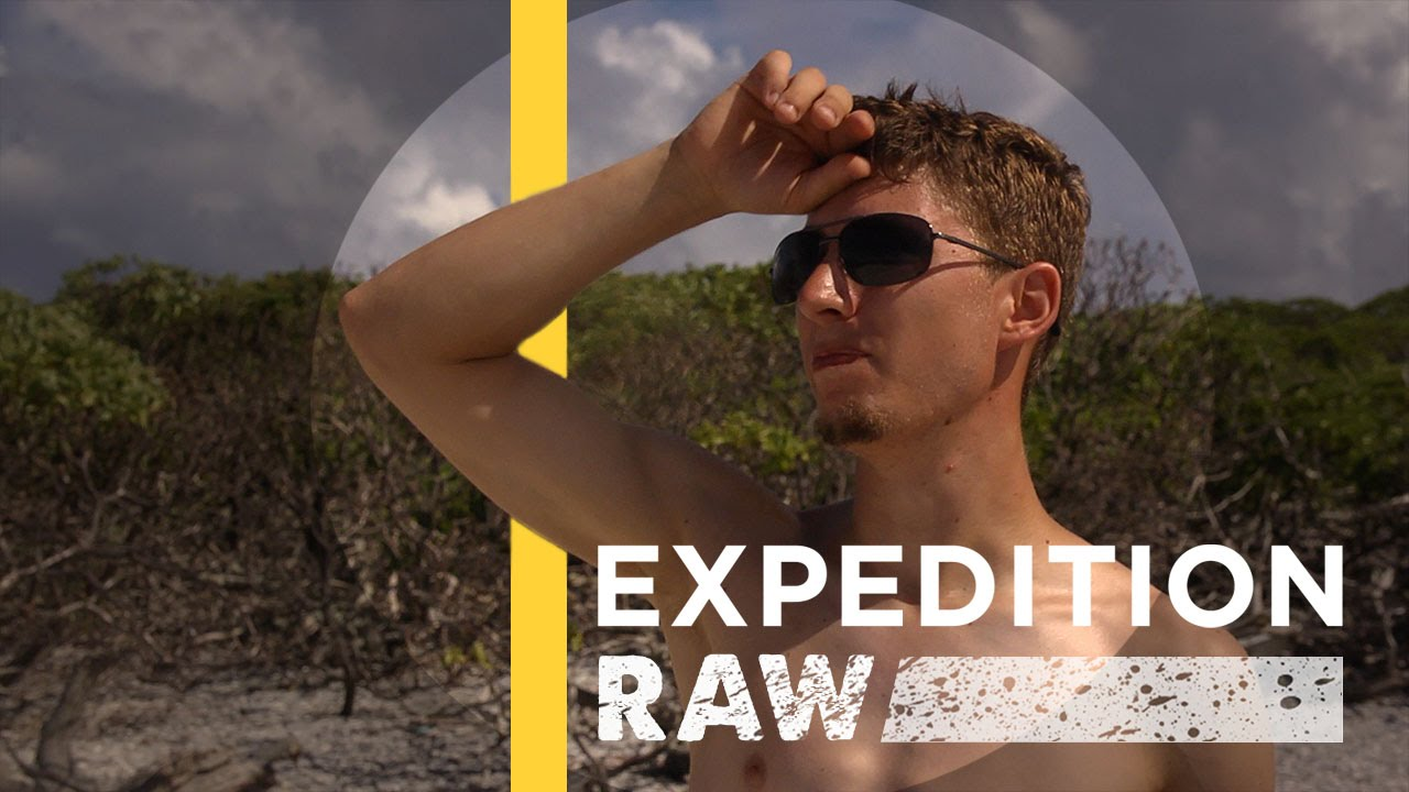 Engineer Builds Drone From Scratch, Destroys It on First Day | Expedition Raw thumbnail