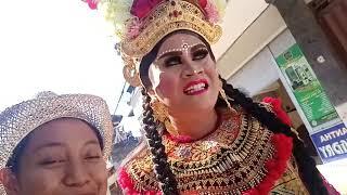 Kucita VS Puja Astawa kwkwk