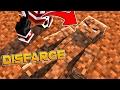 Minecraft: CUBÃO DISFARCE DE TERRA !! - Lucky Block PVP