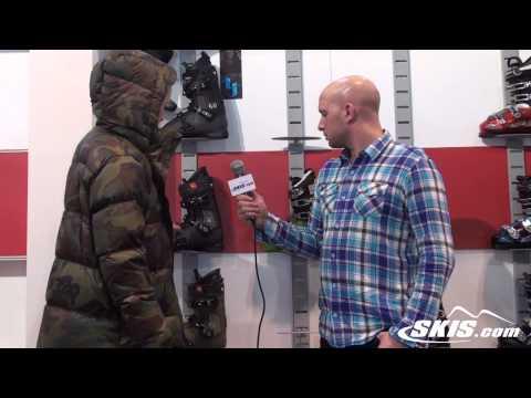 2014 Pro Skier Tj Schiller Interview by SkisDOTcom