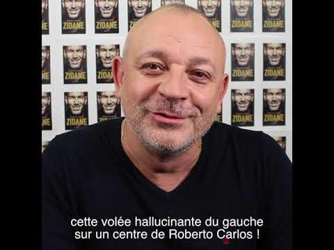 Vidéo de Frédéric Hermel
