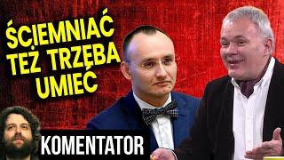 Kłamać Też Trzeba Umieć! Mazurek Rozjechał Rzecznika Praw Dziecka w Fakty RMF FM Analiza Komentator