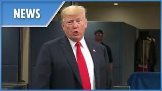 "Donald Trump declares  ""potential second summit and tremendous progress on North Korea"" | Kholo.pk"