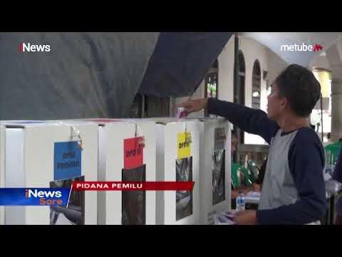 5 Komisioner KPU Palembang Jadi Tersangka, Ini Penjelasan Divisi Hukum KPU Sumsel - iNews Sore 16/06