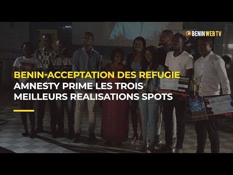 Bénin: Amnesty prime les trois meilleures réalisations cinématographiques