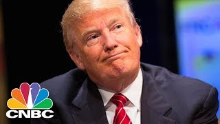President Donald Trump Takes Aim At Amazon And Jeff Bezos | CNBC