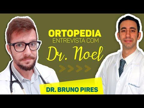 Ortopedia e Medicina | Entrevista com Dr.Noel