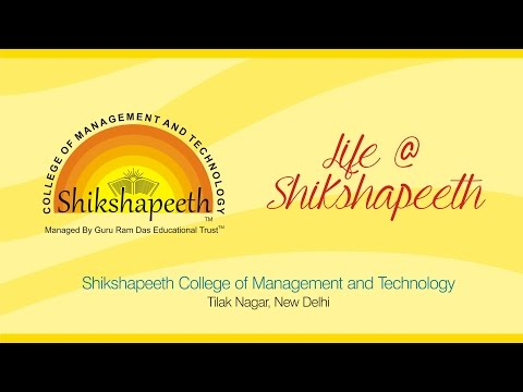 Shikshapeeth College of Management and Technology video cover1