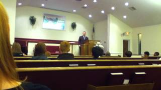 REVIVAL with EVANGELIST DWIGHT SMITH