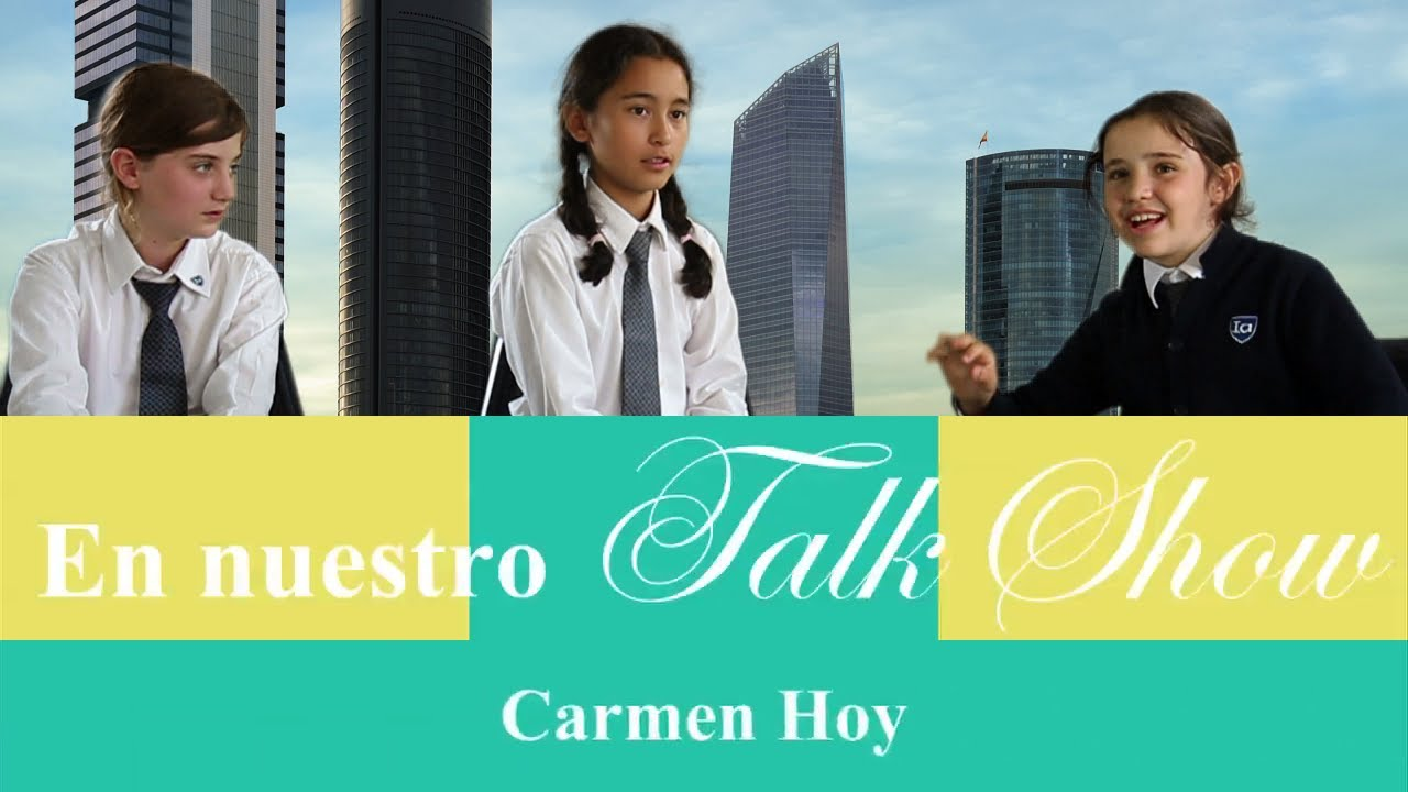 Carmen Hoy: Pirates of the Mediterraneum
