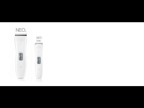 Moser Neo - Neo Liner Cortapelos Profesional Batería y Cable | Patillera y retoque