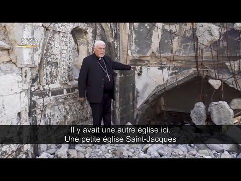 Al-Tahira des Syriaques catholiques : un lieu de mémoire