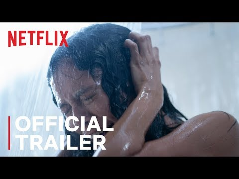 Chambers Trailer Starring Uma Thurman