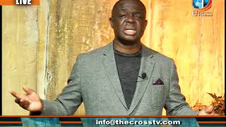 Anointing with Apostle Vincent Akosah 05-21-2018