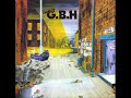 City Baby Attacked By Rats [studio version] - G.B.H.