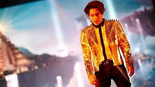 El Dorado - EXO [Download 320,MP3]