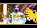 Kostas Lamprou sluit transfervrij aan bij Vitesse