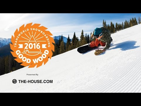 The 17th Annual Good Wood Board Test – Best Snowboards of 2015/2016 | TransWorld SNOWboarding