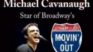 Michael Cavanaugh – short promo