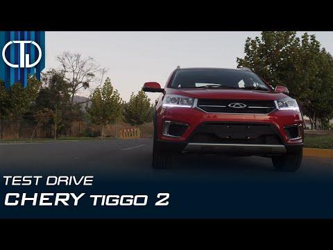 Test Drive Chery Tiggo 2 GLX 2018  |  Éxito total!  |  PRUEBA EN ESPAÑOL