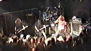 Fear Factory - Resistancia! (Live @ Corona, CA, 1994)