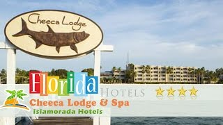 Cheeca Lodge & Spa - Islamorada Hotels, Florida