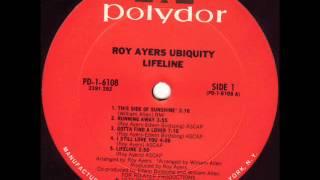 "Roy Ayers - Running Away 12"" Version"