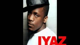 IYAZ - DONT LOVE ME (CHRIS BROWN REMAKE)