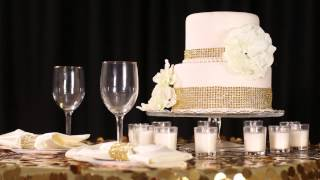 Event Decor - All About Payette Sequins
